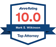 Avvo Rating Top Attorney
